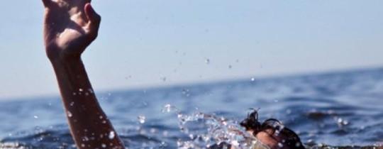 غرق مواطن شمال القطاع
