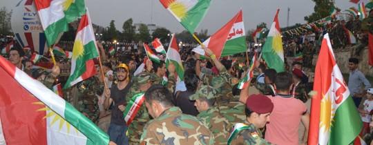 عن الكرد وحق تقرير المصير