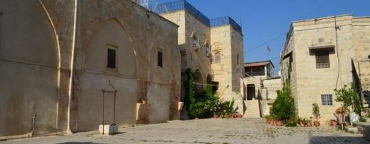 الحي الأرمني بالقدس