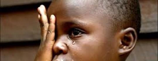 أرشيف: طفل افريقي