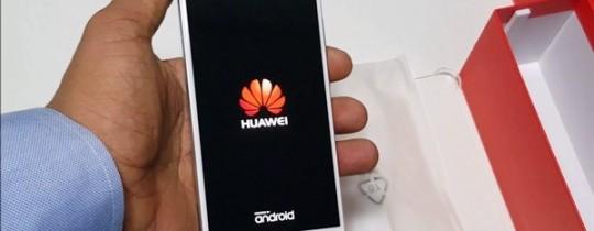 في الربع الأخير من2018، باعت هواوي أكثر من 60 مليون هاتف ذكي