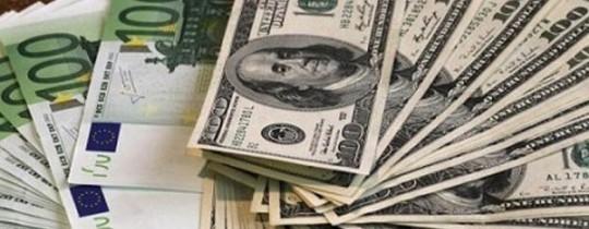 ارتفاع ملحوظ على سعر صرف الدولار
