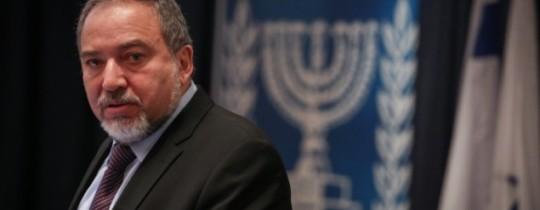 وزير خارجية الاحتلال أفيغدور ليبرمان