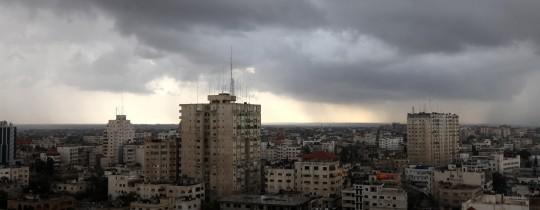 غزة - أرشيف
