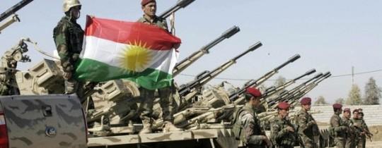 اشحلة كردستانية ثقيلة