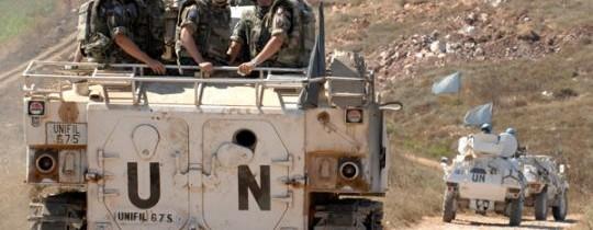 أرشيف: القوات الدولية في سيناء