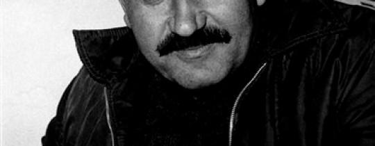 الامين العام المؤسس للجبهة الشعبية جورج حبش