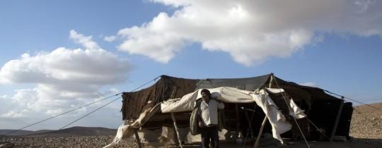 النقب يواجه اليوم أخطر مشاريع الاستيطان والتطهير العرقي، إذ يسعى الكيان لتهجير 36 ألفًا من سكان القرى مسلوبة الاعتراف