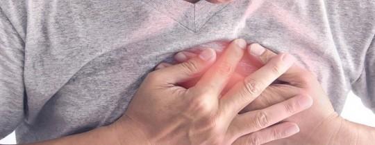 العديد من الأسباب قد تُؤدي لضيق النفس وخفقان القلب ويجب تشخيص المشكلة بشكل دقيق لتحديد العلاج المناسب لها