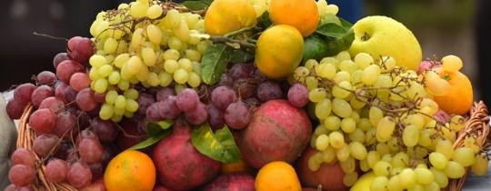 يمكنك تناول الفاكهة فقط لمدة 3 أيام لتنظيف أو إزالة السموم من الجسم