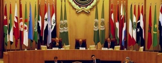 جامعة الدول العربية- صورة أرشيفية