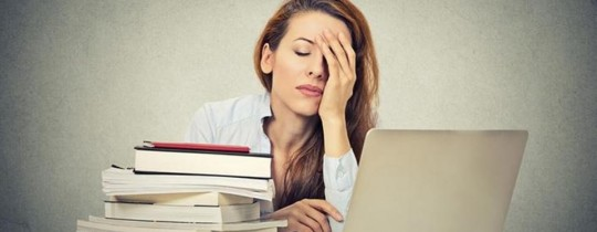 يمكن ممارسة التأمل في مكان العمل عبر مراحل منتظمة