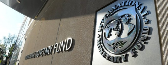 حذّر صندوق النقد الدولي من أنّ العقوبات الأمريكيّة على إيران والاضطرابات السياسيّة والعسكريّة في المنطقة، المُترافقة مع عدم استقر