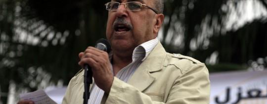 المناضل عبد الرحيم ملوح