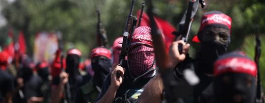 كتائب الشهيد أبو علي مصطفى: العمليّات تأتي رداً طبيعياً على جرائم العدو