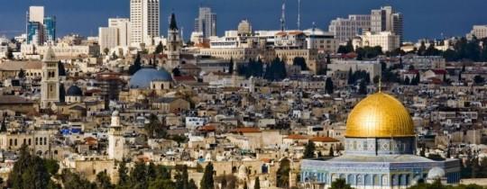 قبة الصخرة ومحيطها - القدس المحتلة - تصوير: وكالات