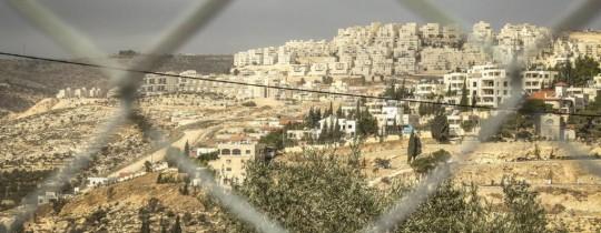 """في مخالفة للقانون الدولي، اعتبرت أميركا المستوطنات في الضفة الغربية """"شرعية"""""""