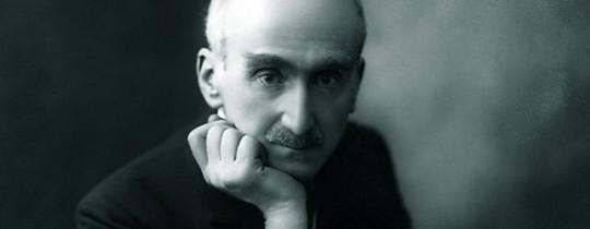 الفيلسوف هنري برجسون