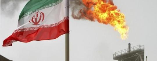 تُهدد واشنطن طهران بمنع الأخيرة من تصدير نفطها