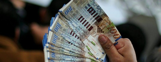 حكومة الاحتلال تُجدّد حجز أموال السلطة للشهر الثالث على التوالي