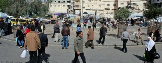 أرشيفية- غزة
