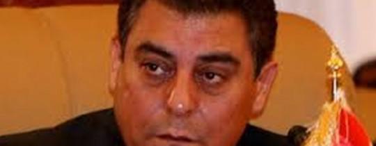 السفير المصري الجديد بدولة الاحتلال حازم خيرت