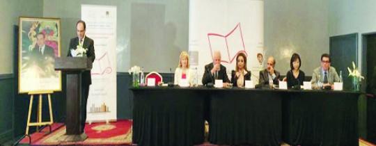 لجنة تحكيم الجائزة العالمية للروايبة العربيّة