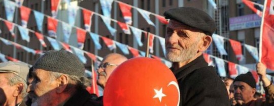 من المتوقع أن يدعو أردوغان لانتخابات جديدة ويقوم بتشكيل حكومة مؤقتة