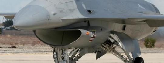 ارشيفية - من طائرات سلاح الجو الاسرائيلي