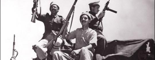 المقاومة الفلسطينية في حرب 1948