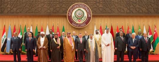 مبادرات البؤس العربي