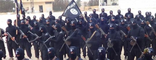 ميليشيات داعش