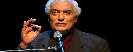 الشاعر الكبير أحمد دحبور