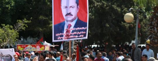 في الذكرى السنوية السادسة لاستشهاد ابو علي مصطفى (47)