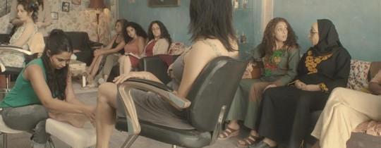 مشهد من فيلم