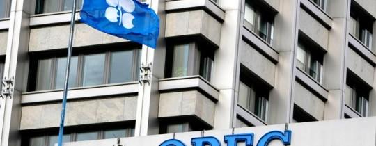 منظمة أوبك: السعودية أنتجت 10.56 مليون برميل من النفط يوميا الشهر الماضي
