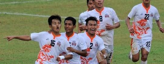 فريق بوتان