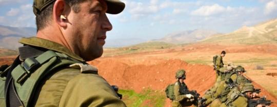 مجرم الحرب الصهيوني العميد عوفر فينتر