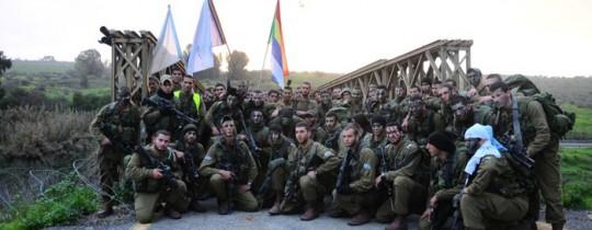 الكتيبة الدرزية
