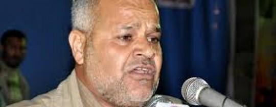 خضر حبيب - قيادي في حركة الجهاد الاسلامي