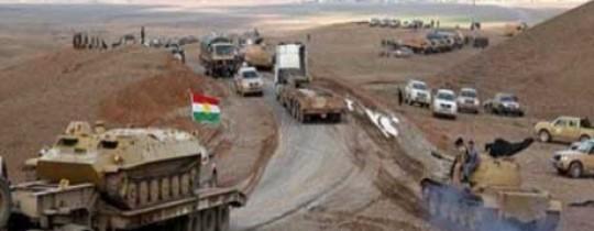التحالف ضد داعش يقطع طرق التواصل التي كان يستخدمها التنظيم لإرسال إمدادات إلى العراق