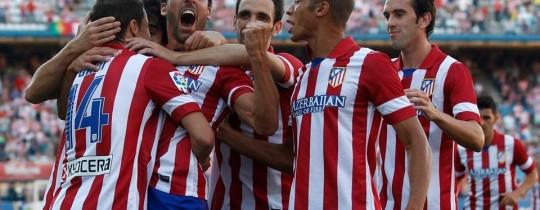 فريق أتلتيكو مدريد