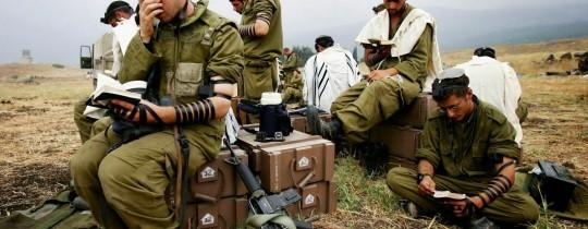 جنود الاحتلال الصهيوني