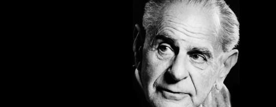 الفكر المحظور: في التلقّي العربي لفلسفة كارل بوبر