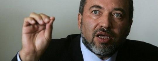 ليبرمان يطالب بمنع فريق اخاء الناصرة من خوض مباراة ضد