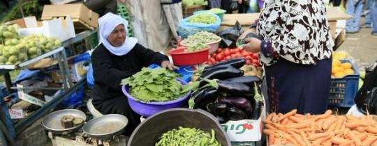 سوق خضار - ارشيف