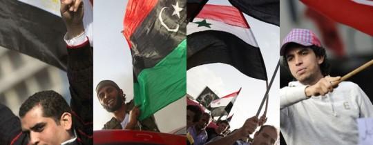 أرشيف: تظاهرات الربيع العربي