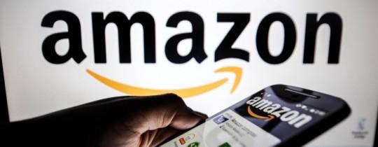 """""""أمازون"""" في صدارة أقوى علامة تجاريّة عالميّة"""