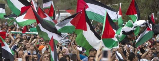 فلسطينيّو الداخل المحتل