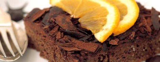أكد الخبراء قدرة الكاكاو والحمضيات كالبرتقال على مكافحة والوقاية من حب الشباب.jpg